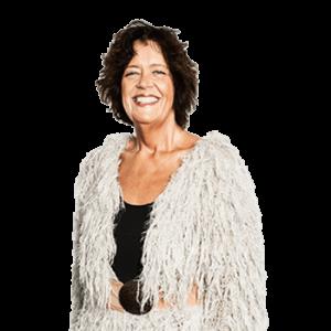 Liesbeth Penning de Vries
